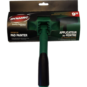 "Dynamic 00227 9"" Premium Int/Ext Pad Painter"