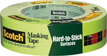 Load image into Gallery viewer, 3M 2060 Green Scotch Hard-to-Stick Surfaces Tape