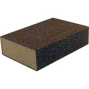 Dynamic Sanding Sponge Bulk Box (250 Pack)