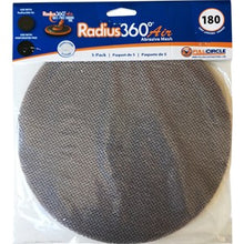 Load image into Gallery viewer, FCI Mesh sanding Abrasive for Radius 360  (5 Pack)