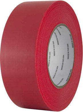 IPG PE74855OP PE7 Polyethylene Tape Orange 7.5 mil Straight Edge. Interior, Exterior