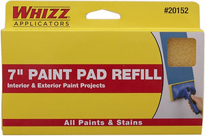 "Whizz 20152 7"" Pad Painter Refill"