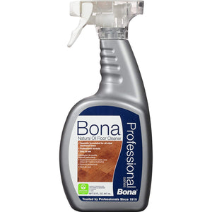 Bona WM701151001 Natural Oil Floor Cleaner