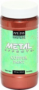 Modern Masters ME149 Copper Reactive Metallic Paint