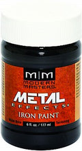 Load image into Gallery viewer, Modern Masters ME208 Iron Reactive Metallic Paint
