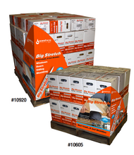 Load image into Gallery viewer, SASHCO Big Stretch White Caulk 10920 FULL Pallet (1500 Cartridges )