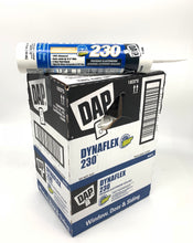 Load image into Gallery viewer, Dap 18275 10.3oz White 230 Dynaflex Elastomeric Latex Sealant (12 PACK)