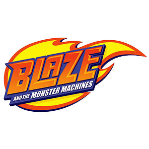 Blaze and Monster Machines