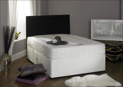 SnoozeSleep Divan Base 3ft Tudor Divan Set