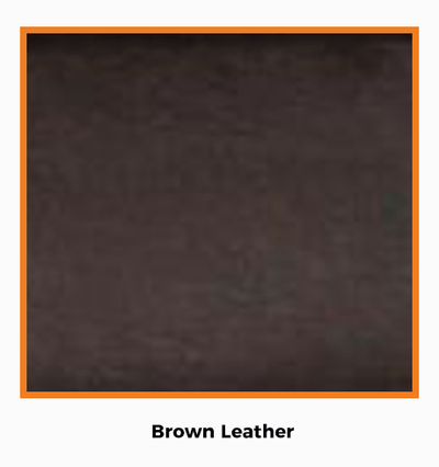 SnoozeSleep Leather Faux Swatch