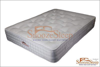 SnoozeSleep Mattresses 3ft 316®Micro Pocket 3000 Luxury Mix Fillings Mattress