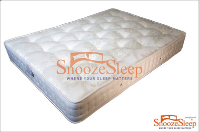 SnoozeSleep Mattresses 3ft AMOR® Micro Pocket 3000 Hand Stitched