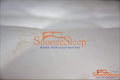 SnoozeSleep Mattresses 3ft AURA® MICRO POCKET 1000 HAND STITCHED