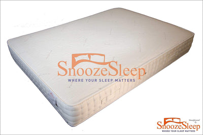 SnoozeSleep Mattresses 3ft Devine MicroPocket Memory 2000 Mattress