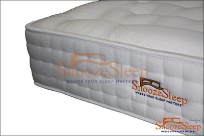 SnoozeSleep Mattresses 3ft Eternal MicroPocket 1500 Mattress