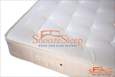 SnoozeSleep Mattresses 3ft ROYAL Super Orthopaedic Mattress
