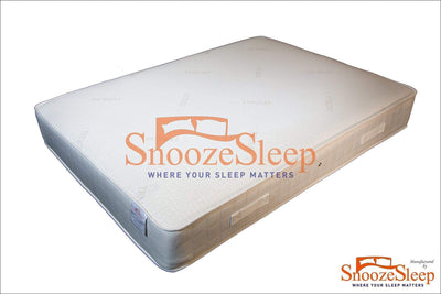 SnoozeSleep Mattresses 3ft S.F.D Micro Pocket Latex 1000 Mattress