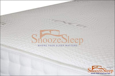 SnoozeSleep Mattresses 3ft S.F.D Micro Pocket Latex 1500 Mattress