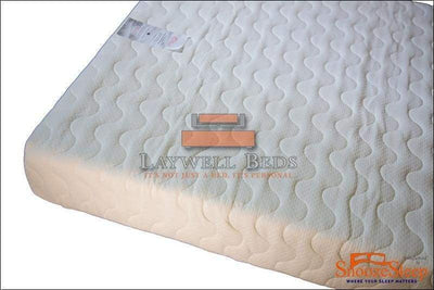 SnoozeSleep Mattresses 70x140cm Nights Airflow Cot Bed Mattress (70x140cm)
