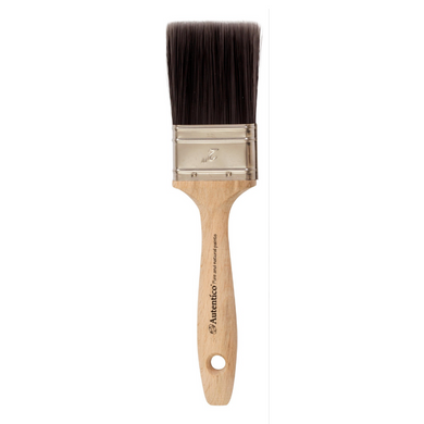 Autentico flat brush