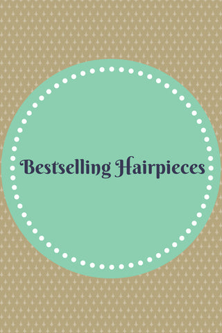 Best Selling Hairpieces