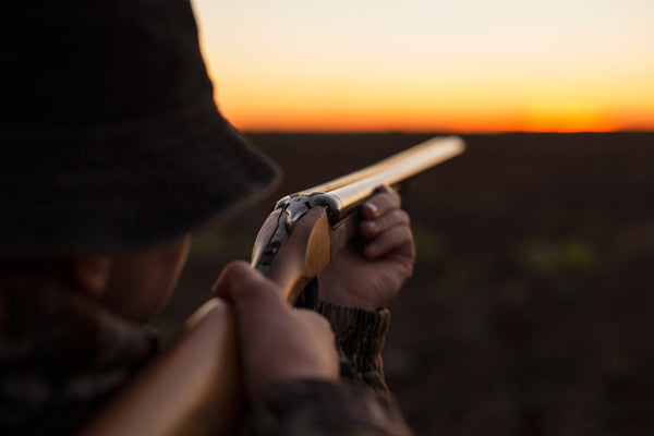 How to Improve your Hunting Skills
