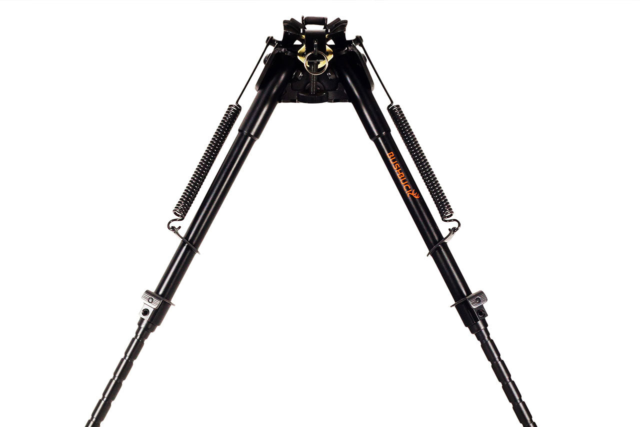 HUNTING RED STAGS WITH THE RIGOUR BIPOD