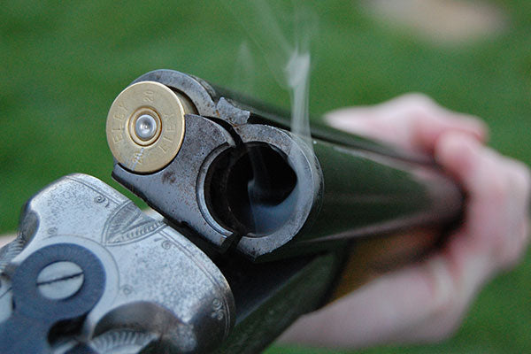 Tips for Shooting With Your Shotgun