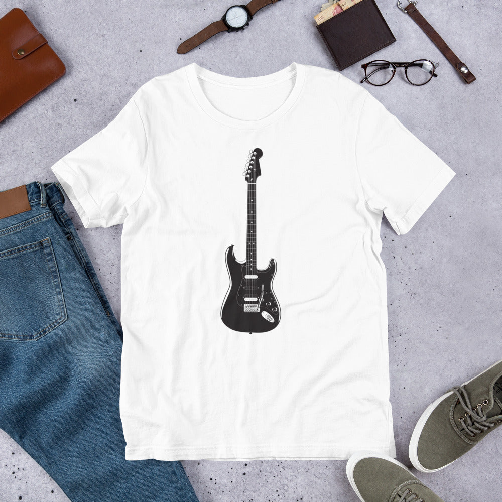 Guitar Men's T-shirt