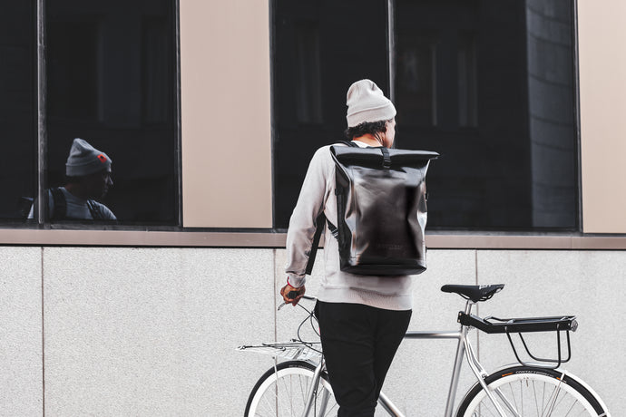IAMRUNBOX about to launch the BIKEBOX - The Ultimate Cycling Backpack