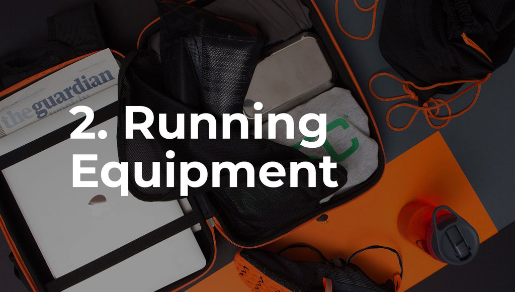 running equipment iamrunbox