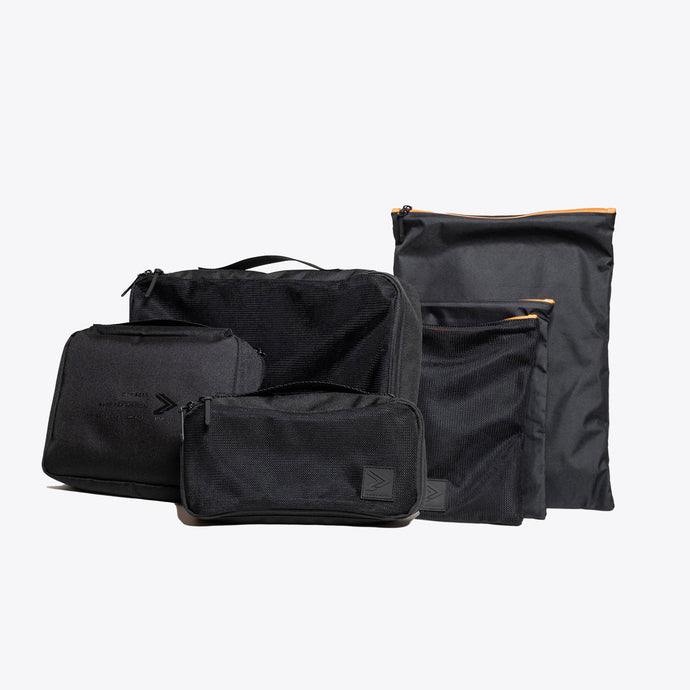 Travel Set - IAMRUNBOX