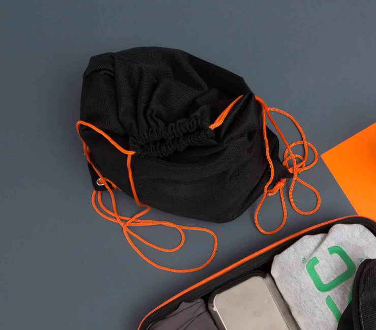 Laundry Bag - IAMRUNBOX