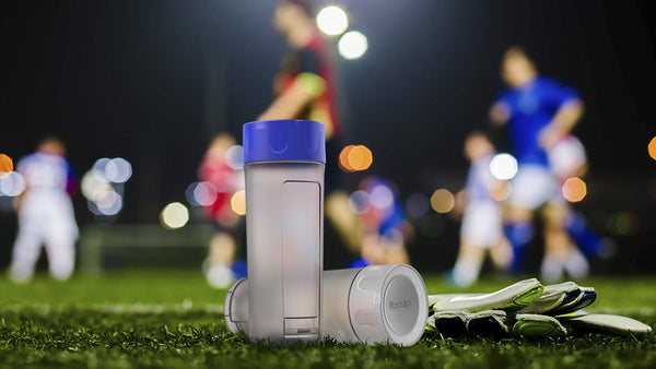 Litecup Active launches on Kickstarter