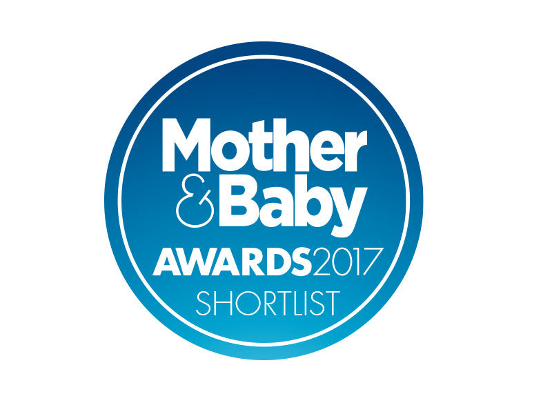 Little Litecup Shortlisted at Mother & Baby Awards