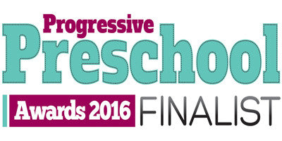 Little Litecup voted finalist in Progressive Preschool Awards