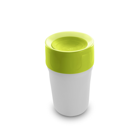 Littlelitecup - Neon Green
