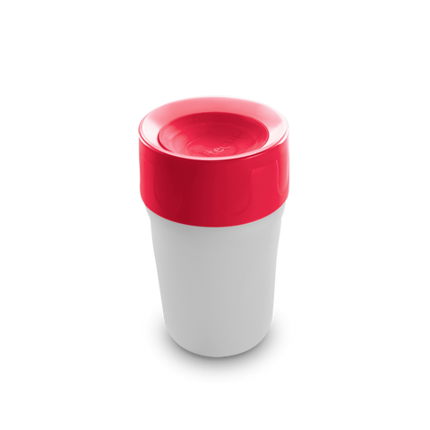 Littlelitecup - Royal Red