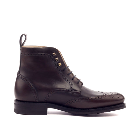 Idrese Wingtip Boot