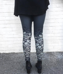 QUEEN IVY of the Moon ~ Leggings