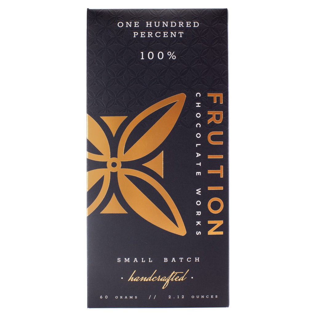 Fruition Dark Chocolate 100