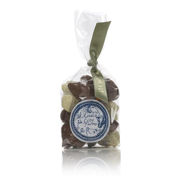 Praline Animals City Farm Gift Bag