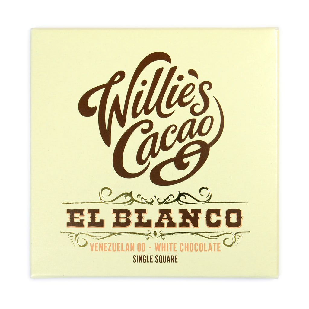 Willie's El Blanco