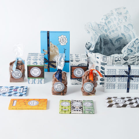 Ultimate Chocolate Gift Hamper