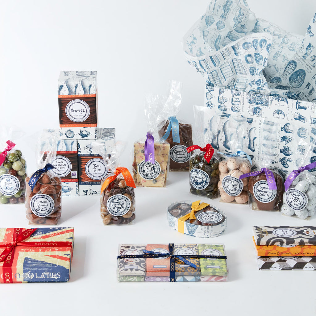 The 'Dream Big' Chocolate Hamper