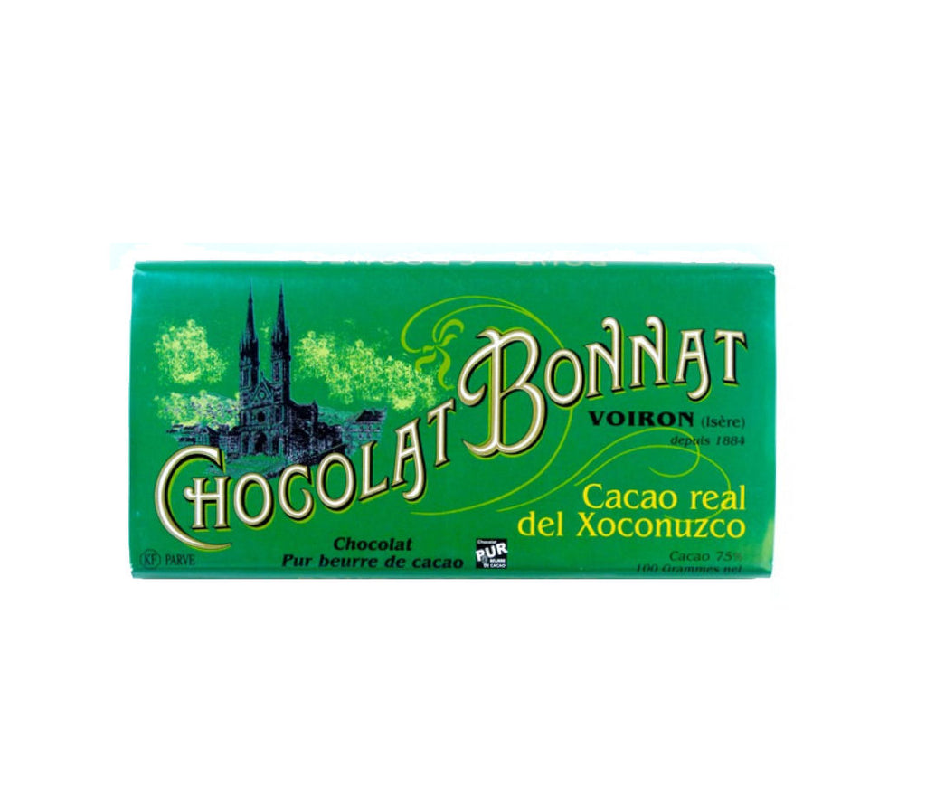 Bonnat Xoconuzco 75%