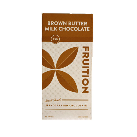 Fruition - Brown Butter Milk Bar