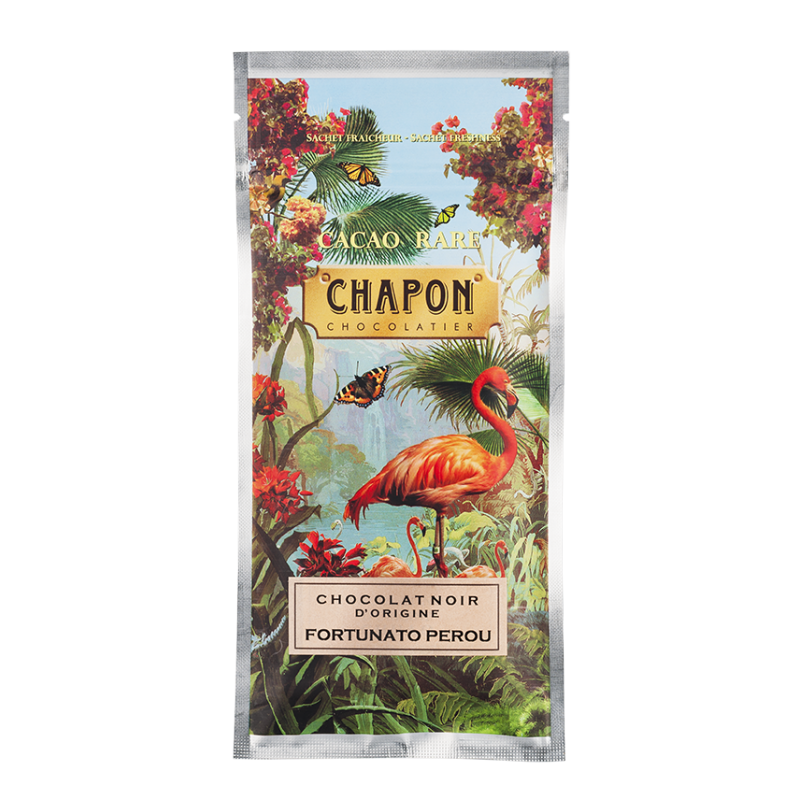 Chapon Fortunato Peru 73%