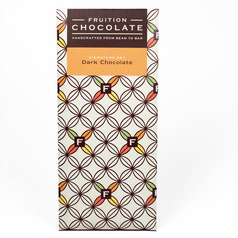 Fruition 66% Signature Dark Chocolate
