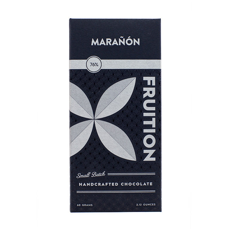 Fruition - Maranon